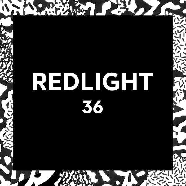 Redlight - 36 - EP Cover