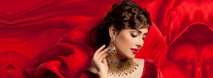 Ayeza Khan Photo Shoot for Afzal Jewelers 2014