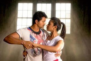 Vijay Thalaivaa New Photos