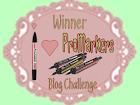 February 2020 : Challenge 402 winner