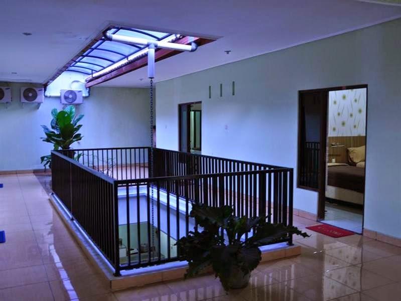 hotel dekat AdiSucipto Jogja