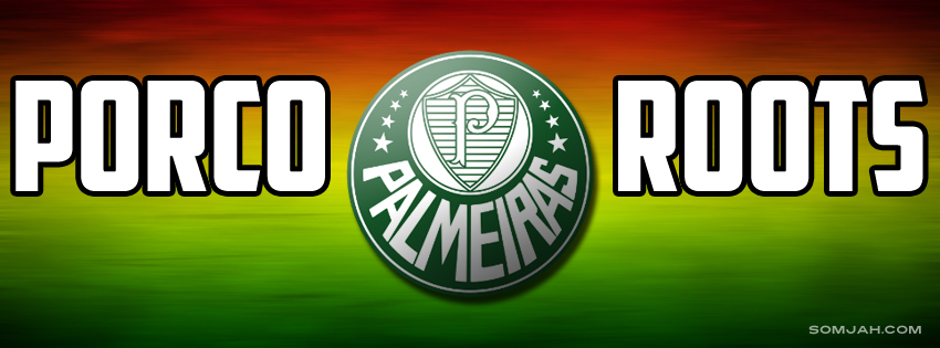 20 Temas para Facebook - Futebol Reggae Roots