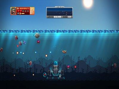 Play aqua energizer full version free online