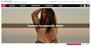 "ME ON HYPEED.COM ""SUMMER ACCESSORIES"""