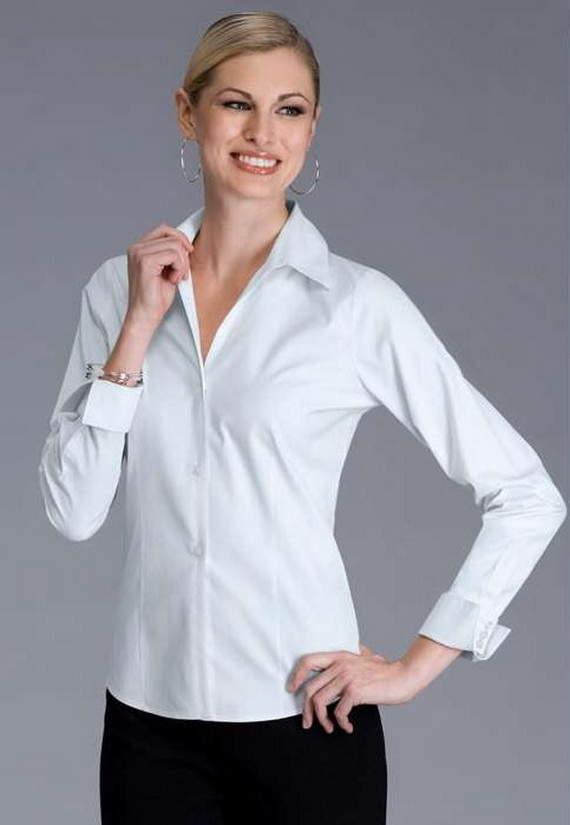 Imagenes de blusas de vestir para dama - Imagui
