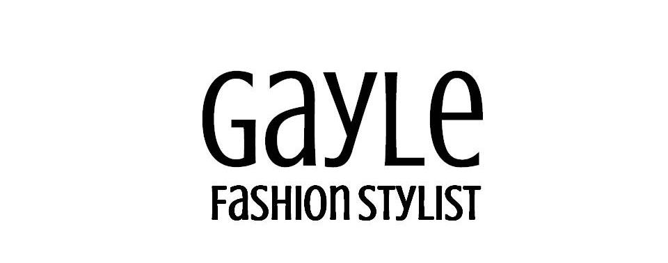 Gayle - Fashion Stylist