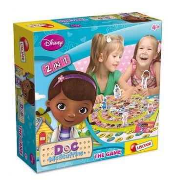 pioggia o bambini malati? che cosa facciamo oggi? i giochi lisciani!