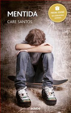 Mentida, de Care Santos