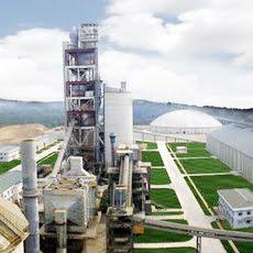 Sản xuất công nghiệp