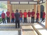 Majlis Gotong-royong Di Masjid Pengkalan Pandan