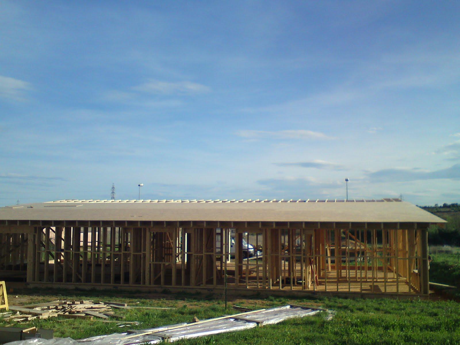 construction maison cologique bois bbc toit toit mon toit. Black Bedroom Furniture Sets. Home Design Ideas
