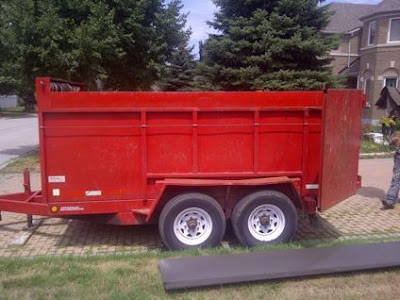 efficient garbage bin rental