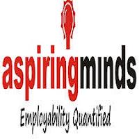 Aspiring Minds Freshers Jobs 2015