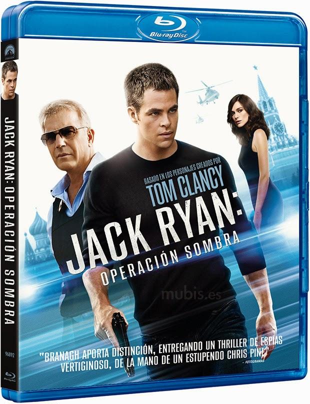 Jack Ryan: Operación Sombra