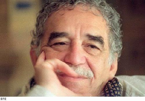 Габријел Гарсија Маркес