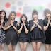 T-ara greets their Thai fans for the '2013 Spot Love Asia Festival in Bangkok'