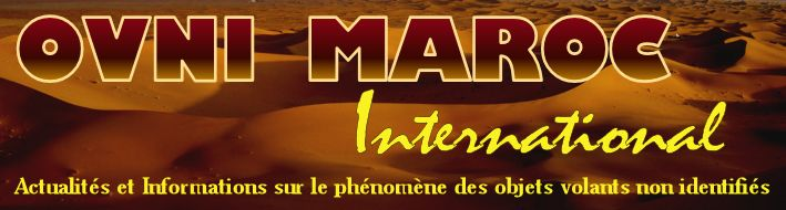 OVNI MAROC INTERNATIONAL