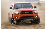 2015 Toyota Tacoma, Concept, Review, Redesign