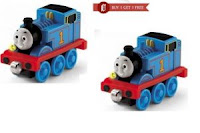 Rediff : Buy 1 Get 1 Free  New Thomas Powerful Train With Lights With Music at  Rs:389:buytoearn