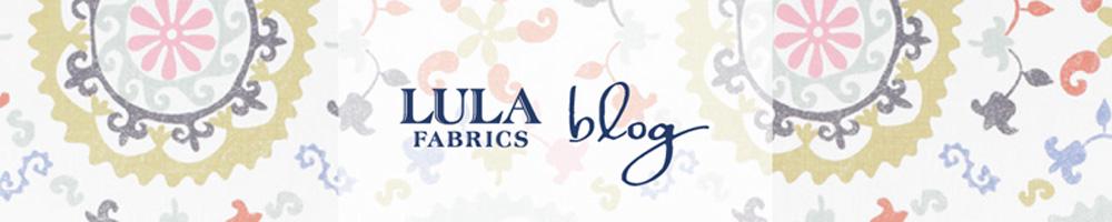 Lula Fabrics Blog