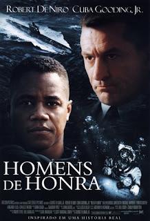 Filme Homens de Honra Online
