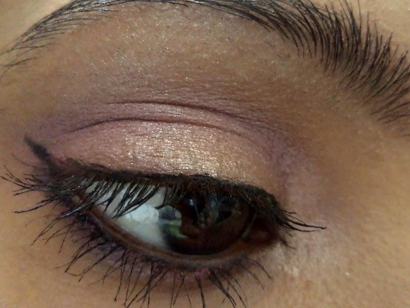 Indian Beauty Central The Hawaiian Bride Eye Makeup By Ansh