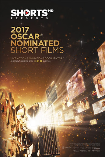 The Oscar Nominated Short Films 2017: Live Action (2017)
