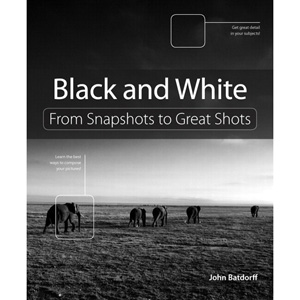 Download E-Book ~ Black And White: From Snapshots To Great Shots - Andraji