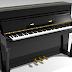 Pengertian Piano dan Jenis Jenisnya