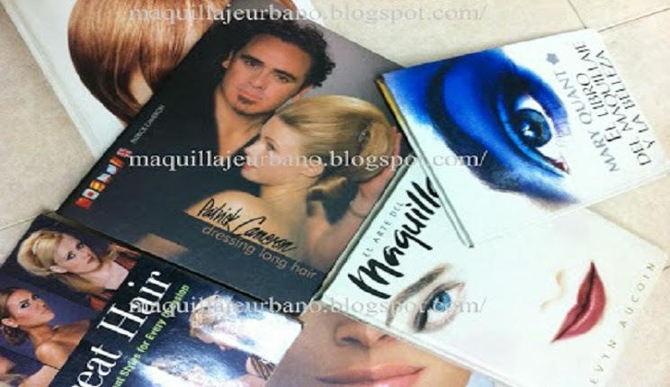 revistas de belleza