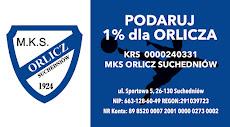 1% dla Orlicza