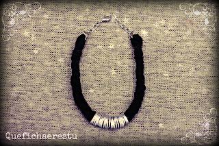 collar bisuteria