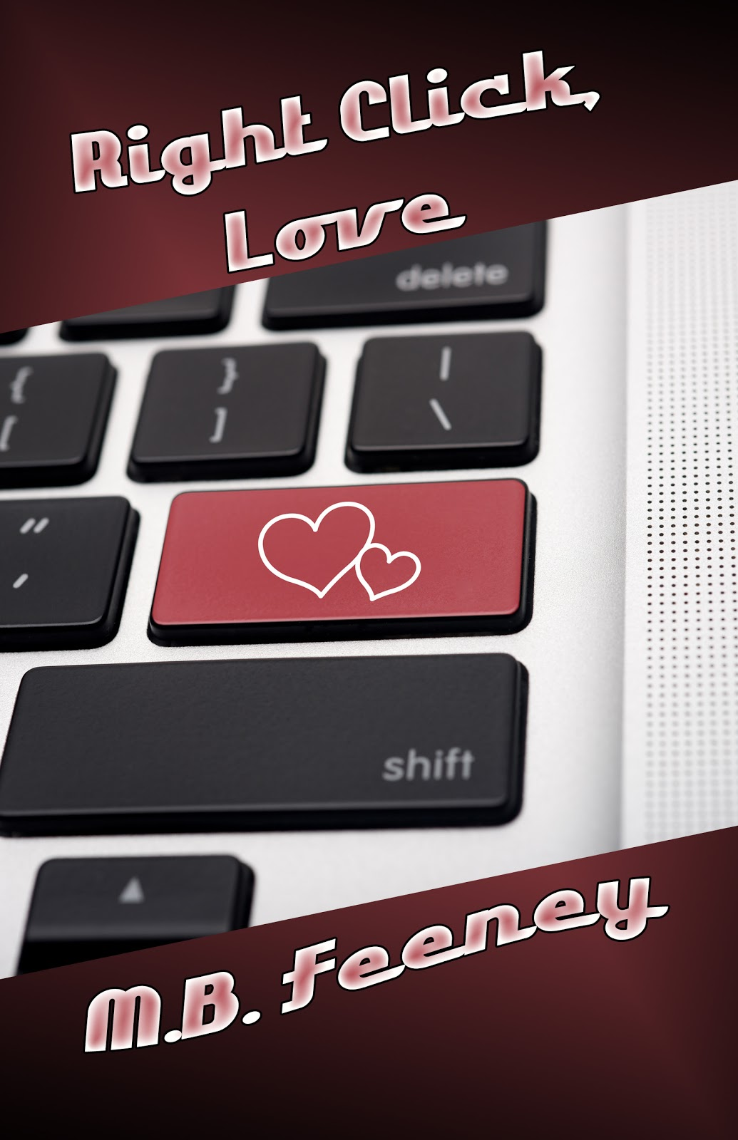 Right Click, Love REVIEW