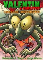 Valentín y Carlitos - Moscas Mutantes