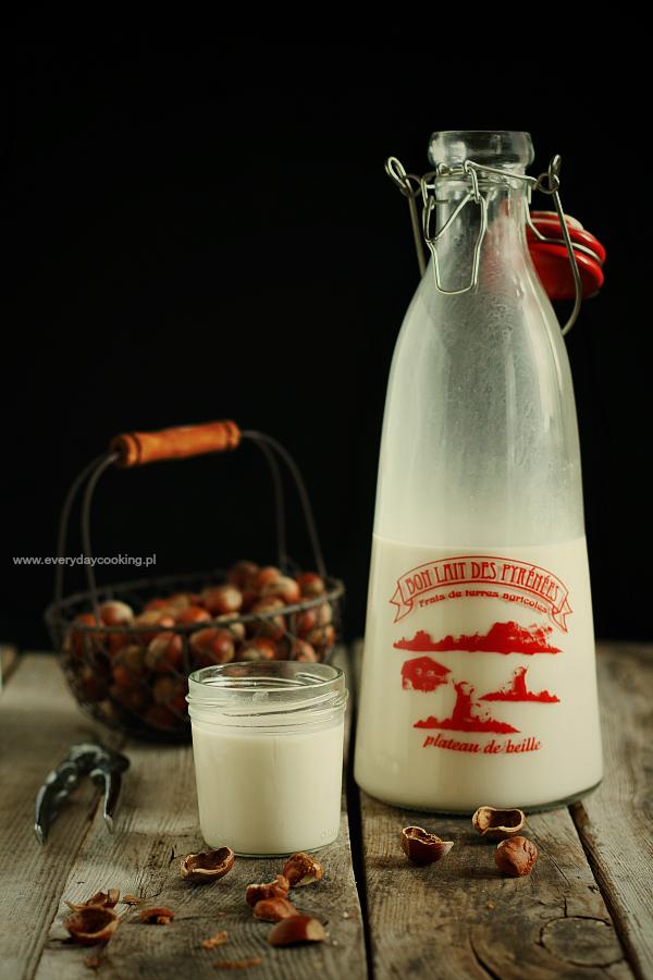 Mleko laskowe