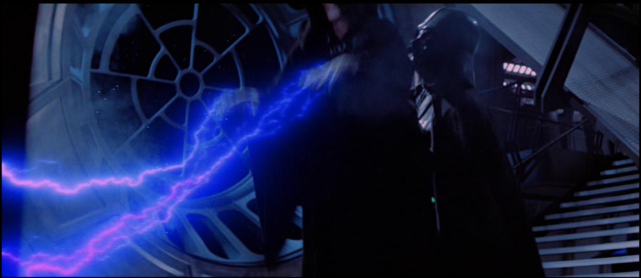 AD Return Of Vader