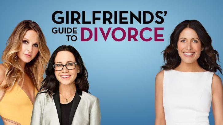 Girlfriends' Guide to Divorce - Season 2 - Promo