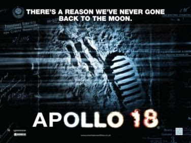 superstition is all we have left: Apollo 18