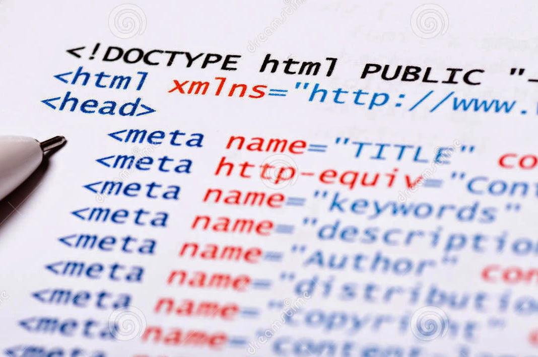 Edikomputer.com - Pengenalan Kode Perintah HTML