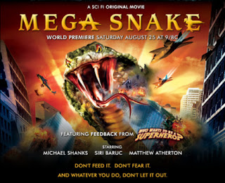 Mega snake full movie download in hindi
