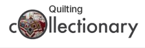 Visit the Quilting Collectionary for great quilting resources!
