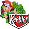 Keebler Elves Trade Character