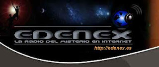 Logo de Radio EDENEX