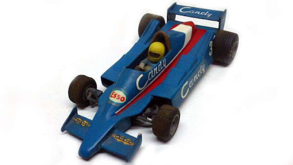 slot,modelismo,formula 1,f1,scalextric,coches
