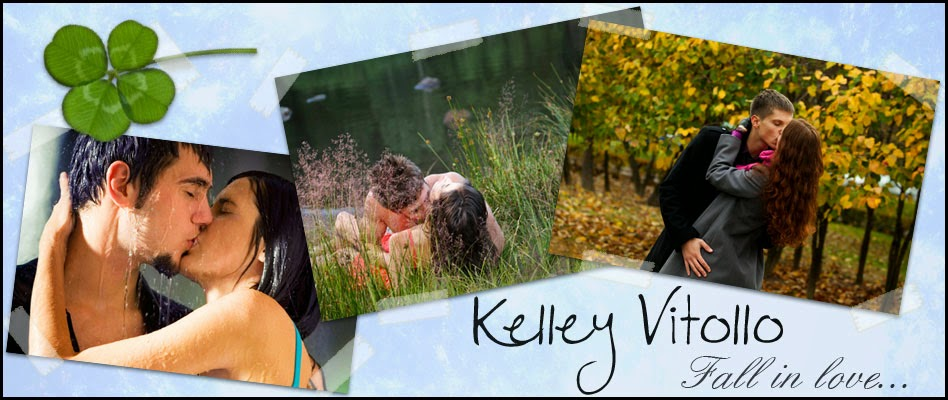 Kelley Vitollo Writes