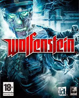 Wolfenstein Game
