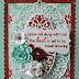 Grow Old Along with Me Card with Corina Finley
