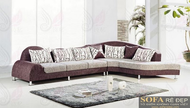 Sofa vải G112
