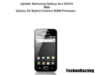 SII+ROM+for+Ace Top 3 Custom ROMs for Samsung Galaxy Ace