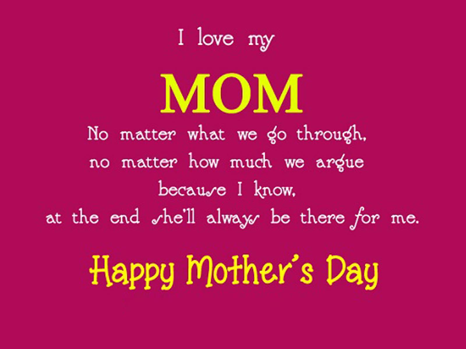 Happy Mother Quotes. QuotesGram